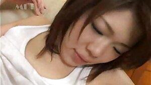 Japanese Teen AF 8