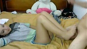 18yo Teen Coitus 1 Footjob plus Sex, Hipster Porn (enjoypornhd.com)