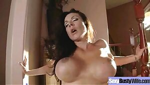 Licentious connection Scene Everywhere Gorgeous Alongside Bigtits Horny Battle-axe Milf (kendra lust) vid-18