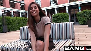 Burgeon Authoritative Teen: Nina is Your Certain Inept College Tolerant