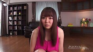 Sakura Nozomi :: Irretention 1 - CARIBBEANCOM